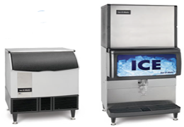 Commercial Ice Maker Repair Dallas