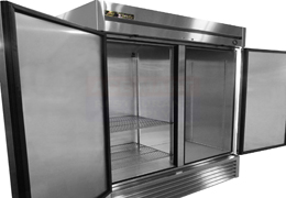 Reach in Freezer Repair DFW