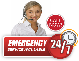 HVAC - 24-7 Repair Services