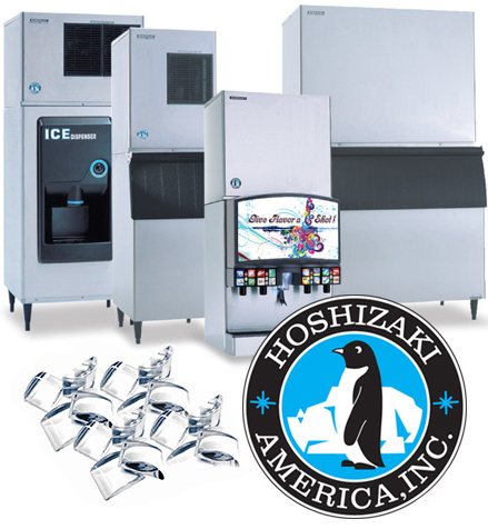 hoshizaki machine service
