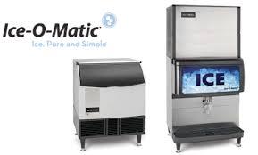Ice-o-Matic Ice Machine Repair Atlanta