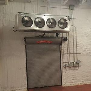 Commercial Refrigeration Installation Charleston, SC